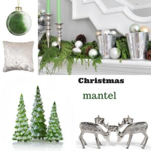 Διακοσμήστε το τζάκι σας με Χριστουγεννιάτικα στολίδια!