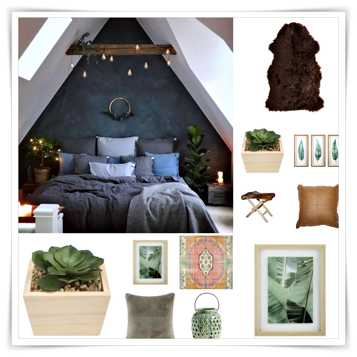 Κάνετε στη σοφίτα το δικό σας υπνοδωμάτιο!