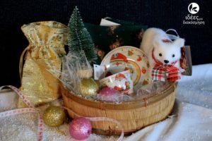 Το 2ο άρθρο για την συσκευασία δώρων!