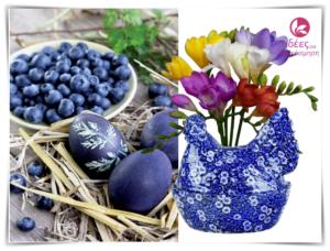 Ξεχωριστές προτάσεις ,για τα Πασχαλινά αυγά στη διακόσμηση!