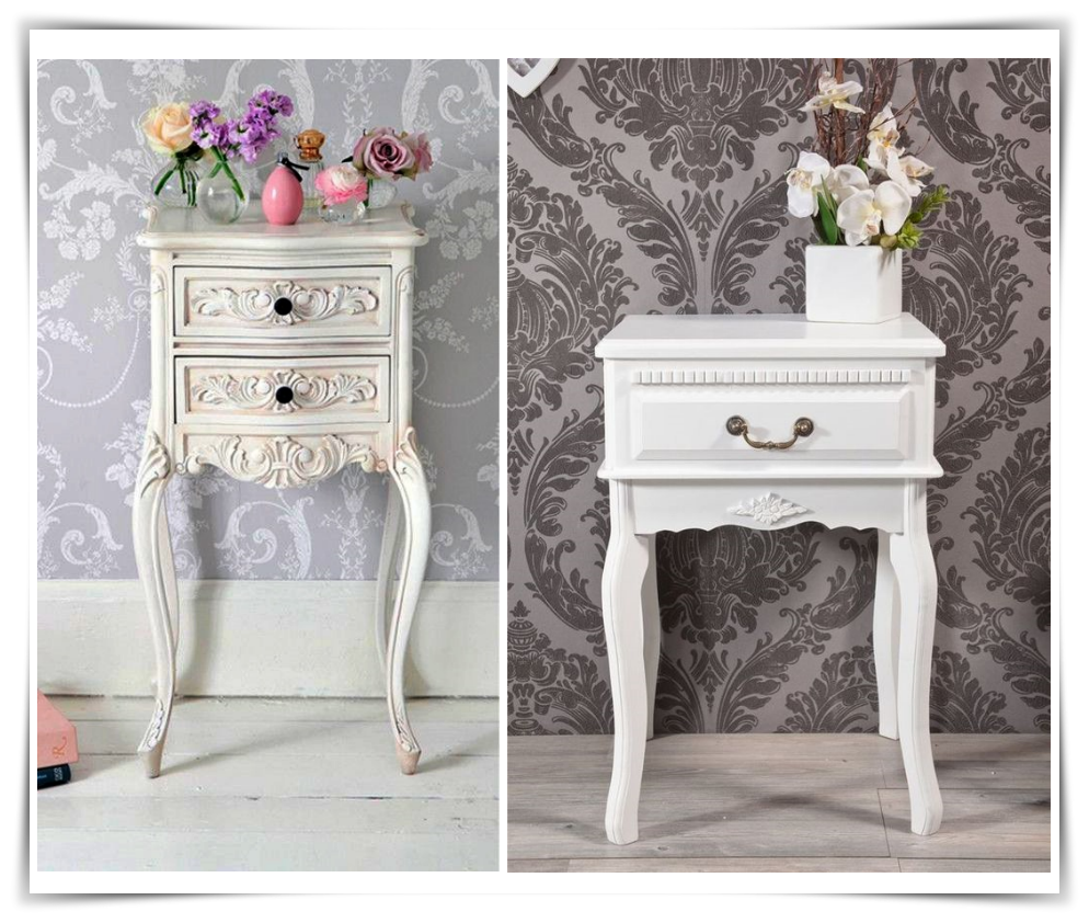 Shabby chic style στη διακόσμηση!