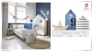 Παιδικά δωμάτια για αγόρια!