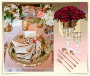 Πως να διπλώσετε τις πετσέτες φαγητού για το εορταστικό τραπέζι!