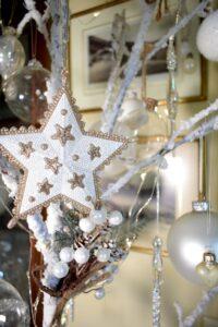 Χριστουγενιάτικη διακόσμηση στο σπίτι μου!(my home)