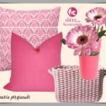 pirgianaki-pink pillow