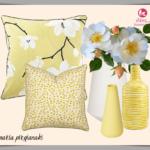 pirgianaki-yellow pillow
