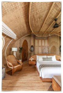 Ένα ονειρεμένο εξωτικό θέρετρο στο Μπαλί!